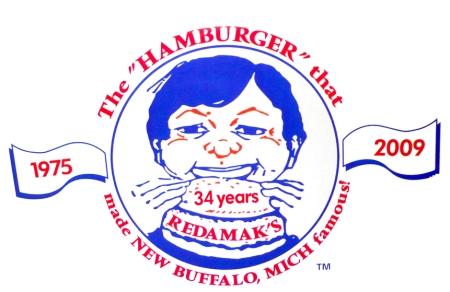 Redamaks logo